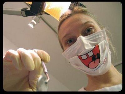 Marschera da Dentista